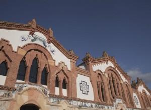 Catedral del Vi, El Pinell