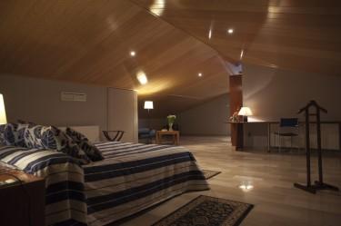 Habitació Suite